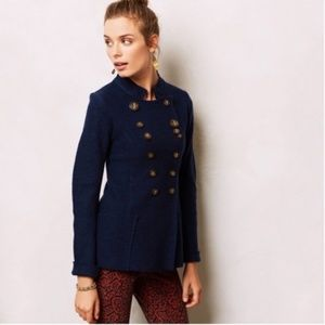 Gro Abrahamsson Windfall Wool Jacket Anthropologie